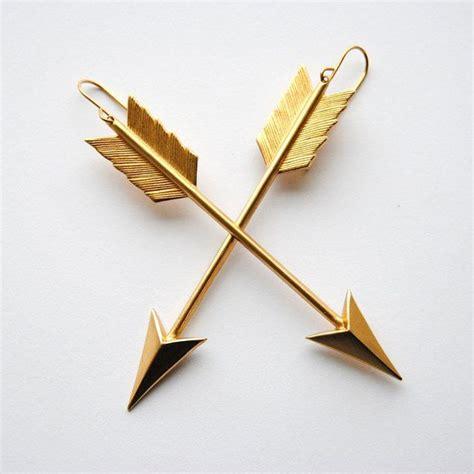 Arrow Earring best 25 arrow earrings ideas on ear piercings