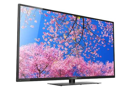 Tv Led 14 Inch Sanyo sanyo introduces 65 inch lcd tv for 998 cnet