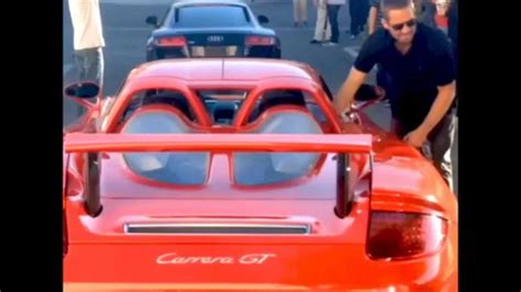 paul walker car collection paul walker s famous car collection is now up for sale