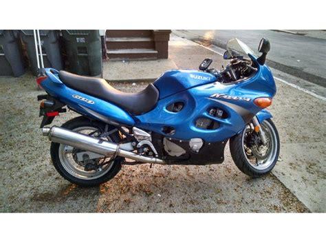 2000 Suzuki Katana 600 Specs 2000 Suzuki Katana 600 Motorcycles For Sale