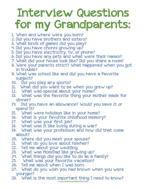 veteran biography interview questions 17 best images about memory book on pinterest