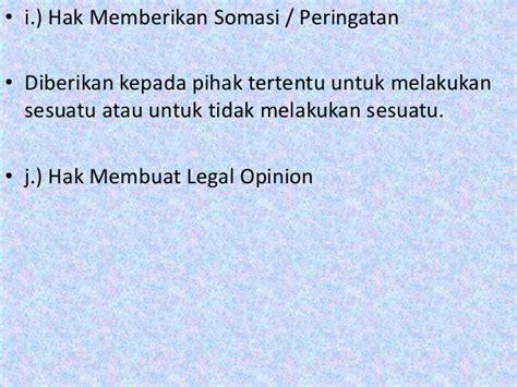 Membuat Legal Opinion | advokat