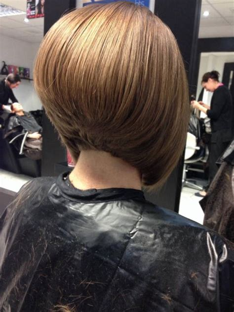 9 best images about stacked bob on pinterest short 114 best images about f on pinterest stylists hair