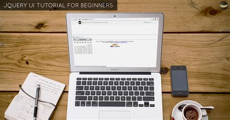 jquery tutorial pdf for beginners with exles jquery ui tutorial for beginners with exles