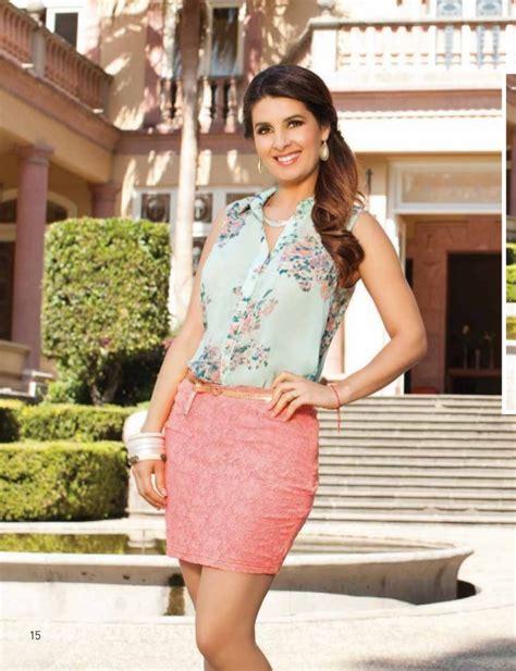 blusa mujer le vertige primavera verano 2013 002 car interior design modaclub 2013 catalogo ropa de mujer primavera verano