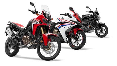 Honda Motorräder Gebraucht österreich by Motorr 228 Der Honda