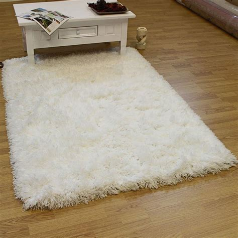 White Rug by Large White Fluffy Rug Best Decor Things