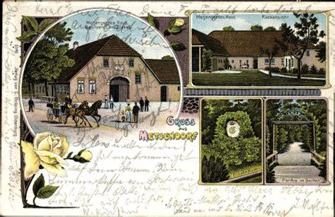 Garten Mit Steinen 2644 by Chromo Litho Metjendorf Wiefelstede Niedersachsen