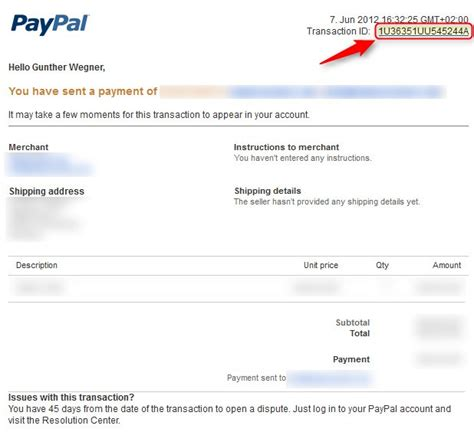 solved buyer insists that i send my paypal information fo solved pay pal id number paypal community