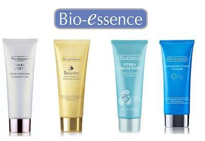 Bio Essence Nutri Collagen qoo10 bio essence cleanser bird nest nutri
