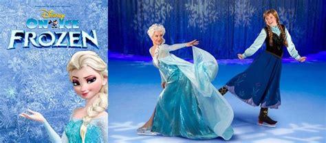 Td Garden Disney On by Disney On Frozen Tickets Calendar Feb 2015 Td