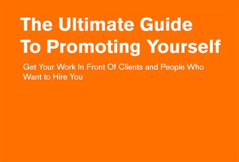 the a z guide for promoting your self published book books the ultimate guide to promoting yourself premium