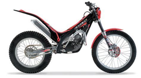 Zf Sachs Federbein Motorrad by Gasgas 2007 Modellnews