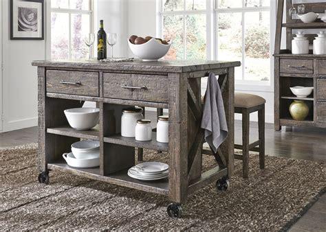 distressed wood kitchen island kitchen islands insteading