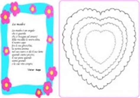 madre dolcissima testo poesia per la mamma la madre di victor hugo