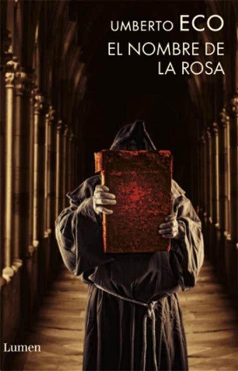 el eco de los leer el nombre de la rosa umberto eco online leer libros online descarga y lee libros gratis