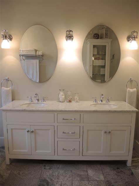 chambre de bain d馗oration vanit 233 blanche atelier meuble rustique