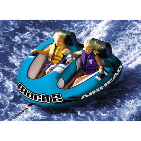 boat towables canada airhead 174 mach 2 water towables boat sports canada