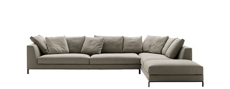 sofas italianos sofa ray b b italia design by antonio citterio