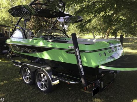 used boats for sale in petoskey mi 2006 used tige 22i ski and wakeboard boat for sale