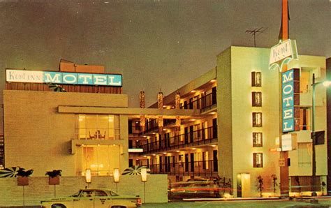 classic architectural styles of los angeles archives craig mid century motels have us longing for summer travel