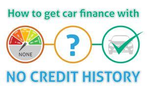 no credit car loans no credit history car loan auto financing with no credit