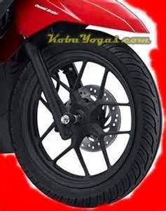 A Lu Sepeda Lengkap Depan Putih Belakang Merah Bonus Batre info fitur dan spesifikasi lengkap honda vario 150 warungasep