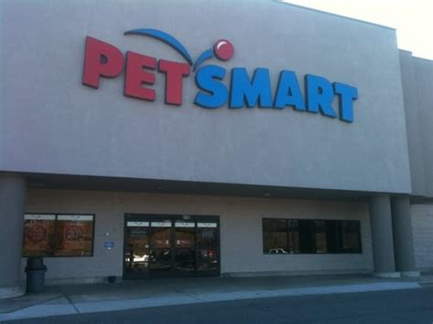 petsmart locations near me