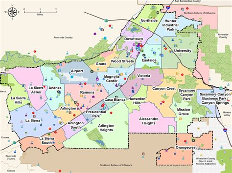 zip code map riverside county riverside county ca map my blog