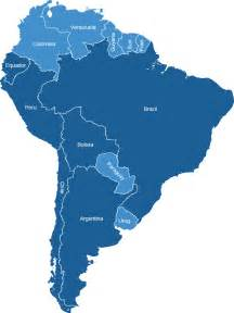 map of south america and africa hydrogeo locations