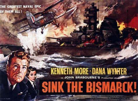 Sink The Bismarck Buy by Sink The Bismarck Soundtrack Details