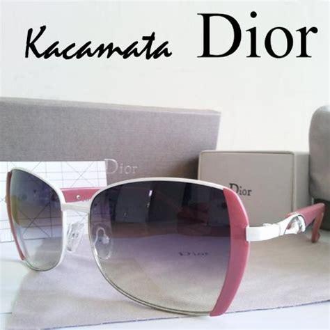 Terlaris Kacamata Lv Kacamata Gaya Trendy Kekinian jual kaca mata wanita branded merk toko fashion
