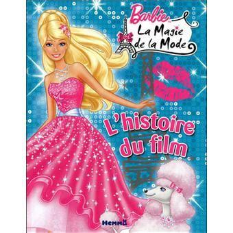 film barbie nl barbie la magie de la mode l histoire du film