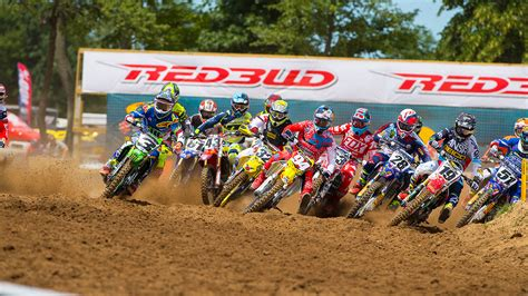 lucas oil pro motocross chionship 100 pro national motocross tennessee lucas oil ama