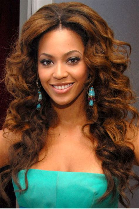 Real Hair Styler by 40 Beyonce Hairstyles Beyonce S Real Hair Hair And