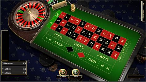 the pattern zero roulette system american roulette