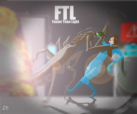 Ftl Faster Than Light by Ftl Faster Than Light By Lumpeemalk On Deviantart