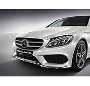 C Klasse W205 S205 C205 A205 Mercedes Styling