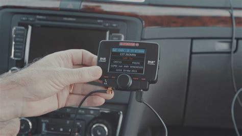 Bluetooth Im Auto Nachr Sten by Dab Im Auto Nachr 252 Sten Youtube
