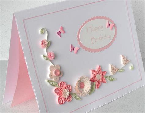 Handmade Paper Flowers For Cards - projekter jeg vil pr 248 ve on quilling paper
