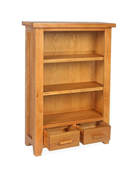 canterbury 3 tier bookcase