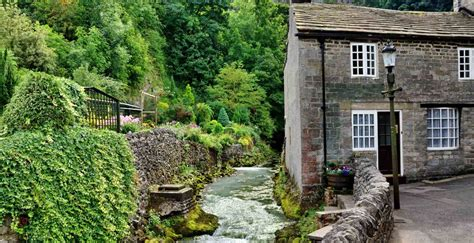 Cottages To Rent In Castleton Peak District by Country House Hotels In Derbyshire And The Peak District