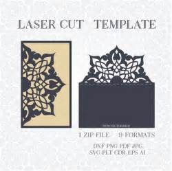 53 best images about laser cut invitations on pinterest 44 best laser cut wedding invitation template images on