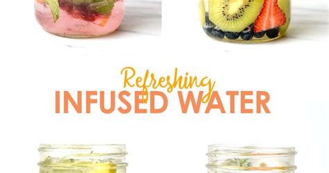 Add Some Fresh Fruit To Your Diet by Add Some Flavor To Your Filtered Water With Fresh Fruit