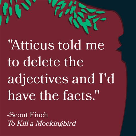 to kill a mockingbird scout themes from to kill a mockingbird best book quotes quotesgram