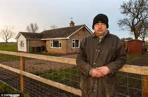 Build House Plans Online solar farm will turn my dream home into a prison retiree