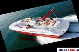 starcraft deck boats reviews starcraft deck boat boat tests boat reviews