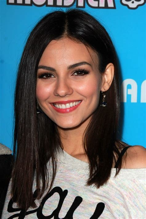 judge jeanne shapiro hairstyles for 2015 victoria justice 2015 hair