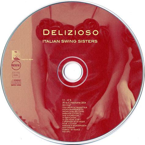 italian swing italian swing delizioso mp3 buy tracklist