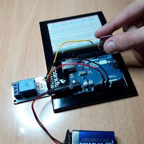 capacitive sensor project capacitive sensor project 28 images catalex ttp223b arduino capacitive touch sensor tutorial